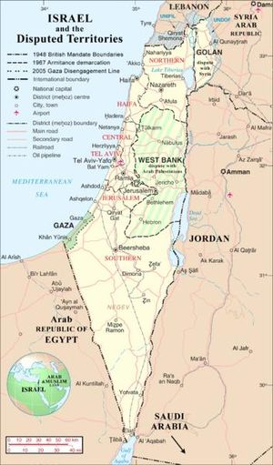Israel and the Disputed Territories map.JPG